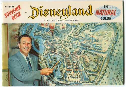 disneyland-map-1955-disney-history-institute-store-disneyland-items-pictures
